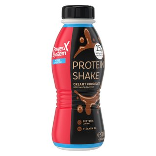 Power System High Protein Drink 310ml Schoko